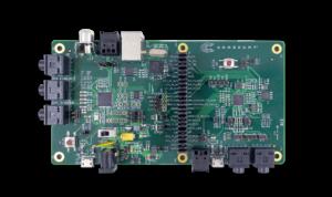 Synaptics AudioSmart
